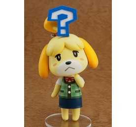 Animal Crossing New Leaf - Nendoroid Shizue Isabelle Good Smile Company figure 3