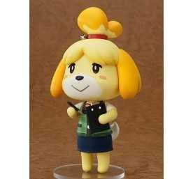 Figurine Good Smile Company Animal Crossing New Leaf - Nendoroid Shizue Isabelle