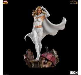 Figurine Iron Studios Marvel Comics - BDS Art Scale 1/10 Emma Frost