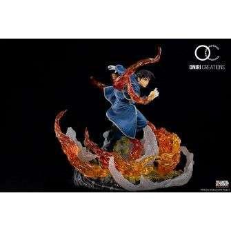 Fullmetal Alchemist - Roy Mustang The Flame Alchemist Oniri Creations figure 6