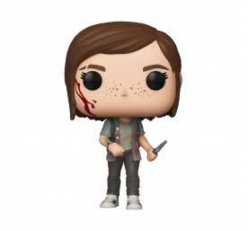 Figurine Funko The Last of Us - Ellie POP!