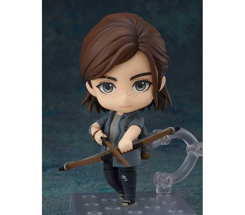 The Last of Us Part II - Nendoroid Ellie Good Smile Company figure