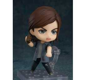 The Last of Us Part II - Nendoroid Ellie Good Smile Company figure 3