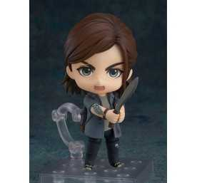 The Last of Us Part II - Nendoroid Ellie Good Smile Company figure 4