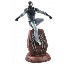 Figurine Diamond Select Marvel - Marvel Gallery Negative Spider-Man SDCC 2020