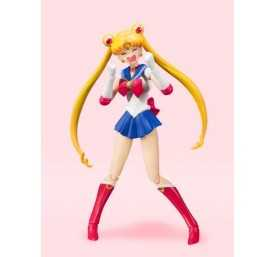 Sailor Moon - S.H. Figuarts Sailor Moon Tamashii Nations figure 4