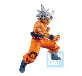 Dragon Ball Z - Ichibansho Son Goku Ultra Instinct (VS Omnibus) Banpresto figure 4