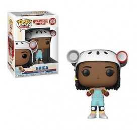 Stranger Things - Erica POP! Funko figure