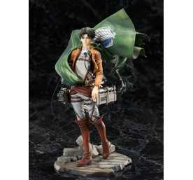 Attack on Titan - Levi Good Smile Company figure