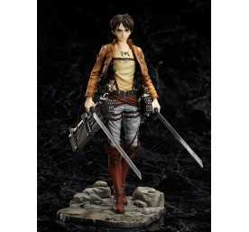 Figurine Good Smile Company L'Attaque des Titans - Eren
