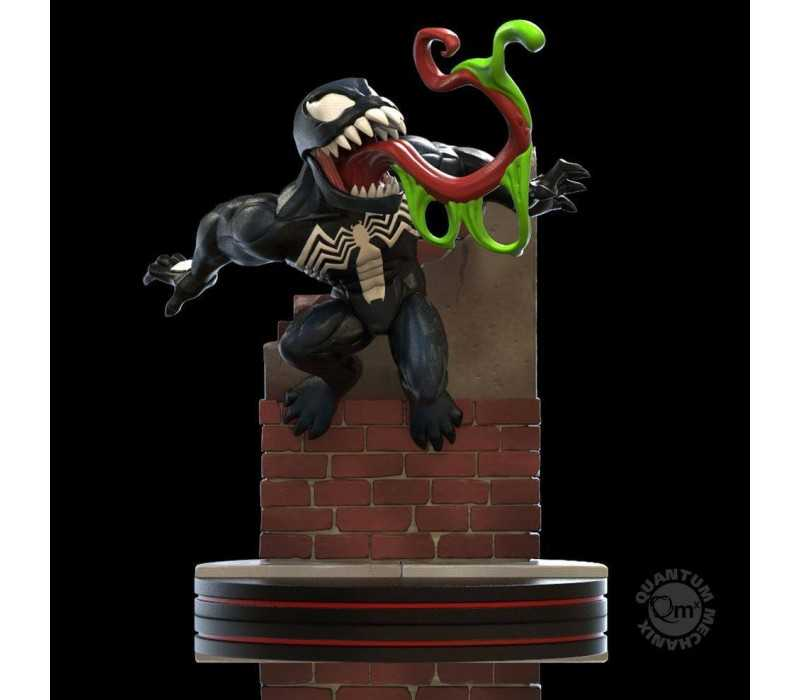 Marvel - Q-Fig Venom Diorama figure