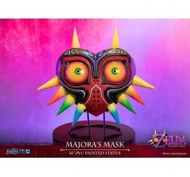 The Legend of Zelda - Majora's Mask Standard Edition First 4 Figures figure