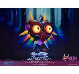 The Legend of Zelda - Majora's Mask Collector's Edition First 4 Figures statue 11