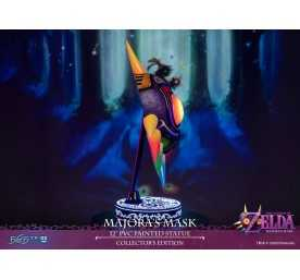 The Legend of Zelda - Majora's Mask Collector's Edition First 4 Figures statue 12