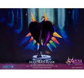The Legend of Zelda - Majora's Mask Collector's Edition First 4 Figures statue 13