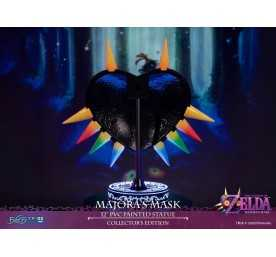 The Legend of Zelda - Majora's Mask Collector's Edition First 4 Figures statue 14