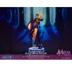 The Legend of Zelda - Majora's Mask Collector's Edition First 4 Figures statue 15