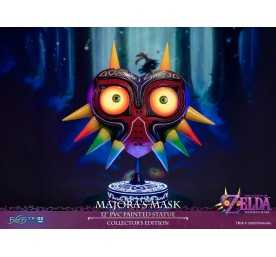 Figura First 4 Figures The Legend of Zelda - Majora's Mask Collector's Edition