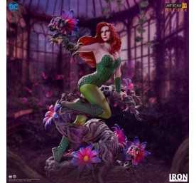 Figurine Iron Studios DC Comics - Art Scale 1/10 Poison Ivy by Ivan Reis