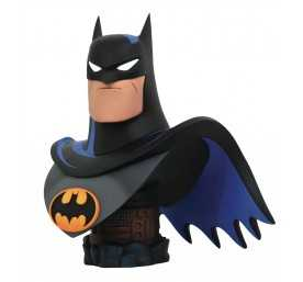 Buste Diamond Select Batman: The Animated Series - Legends in 3D