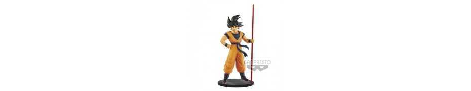 Figura Dragon Ball Super - Son Goku The 20th Film Limited