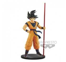 Dragon Ball Super - Son Goku The 20th Film Limited figure