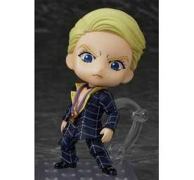 Figurine Good Smile Company Jojo's Bizarre Adventure Golden Wind - Nendoroid Prosciutto