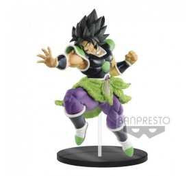 Dragon Ball Super The Movie - Ultimate Soldiers Broly figure