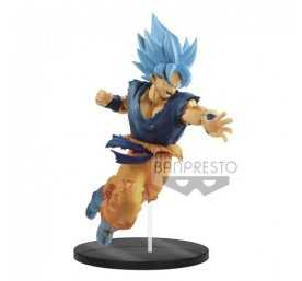 Figurine Dragon Ball Super The Movie - Ultimate Soldiers Son Goku Super Saiyan