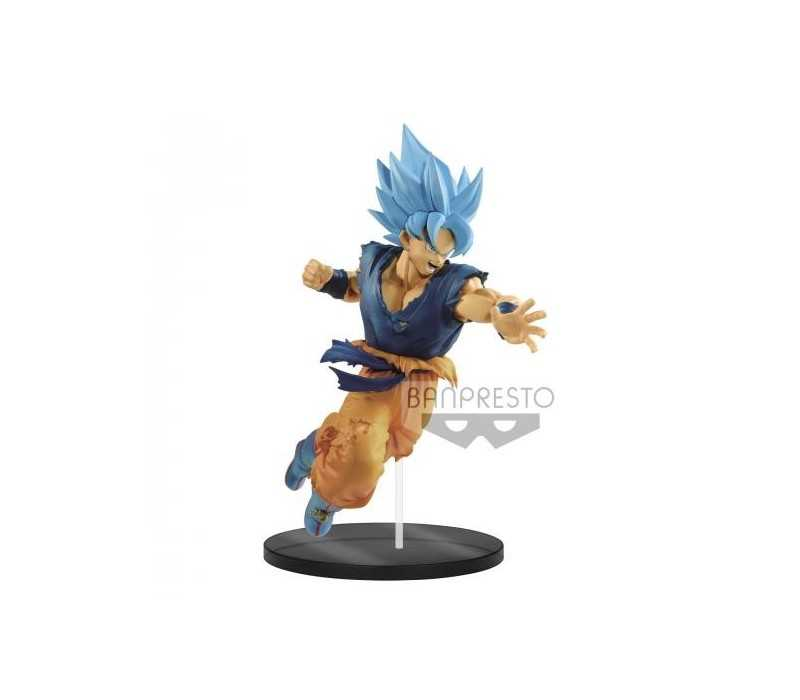 Dragon Ball Super The Movie - Ultimate Soldiers Son Goku Super Saiyan figure