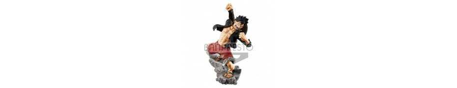 One Piece - Monkey D. Luffy 20th Anniversary figure