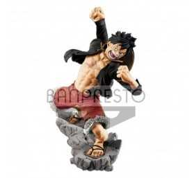 Figura One Piece - Monkey D. Luffy 20th Anniversary