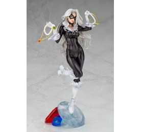 Figurine Kotobukiya Marvel - Bishoujo Black Cat