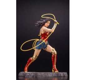 Figurine Kotobukiya DC Comics - ARTFX Wonder Woman 1984 Movie