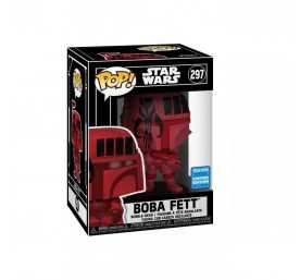 Star Wars - Boba Fett (BURG) Convention Exclusive POP! Funko figure