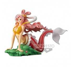 One Piece - Glitter & Glamours Princess Shirahoshi Ver. A Banpresto figure