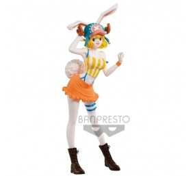 Figurine Banpresto One Piece - Sweet Style Pirates Carrot Ver. A