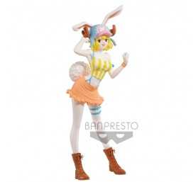 Figurine Banpresto One Piece - Sweet Style Pirates Carrot Ver. B
