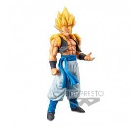 Figurine Banpresto Dragon Ball Super - Grandista nero Gogeta
