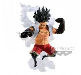 Figurine One Piece - King of Artist Snakeman Luffy