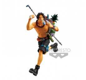 Figurine One Piece - Portgas D. Ace