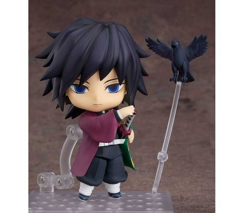 Kimetsu no Yaiba: Demon Slayer - Nendoroid Giyu Tomioka Good Smile Company figure