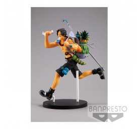 Figurine One Piece - Portgas D. Ace 4