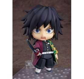 Kimetsu no Yaiba: Demon Slayer - Nendoroid Giyu Tomioka Good Smile Company figure 2
