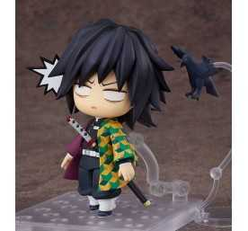 Kimetsu no Yaiba: Demon Slayer - Nendoroid Giyu Tomioka Good Smile Company figure 3