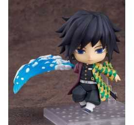Kimetsu no Yaiba: Demon Slayer - Nendoroid Giyu Tomioka Good Smile Company figure 4