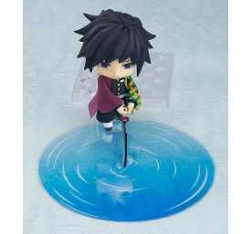 Kimetsu no Yaiba: Demon Slayer - Nendoroid Giyu Tomioka Good Smile Company figure 5