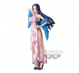 One Piece - Sweet Style Pirates Boa Hancock Ver. B Banpresto figure