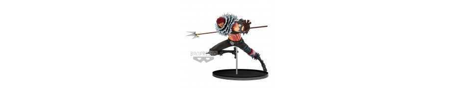 Figura One Piece - BWFC Charlotte Katakuri Normal Color