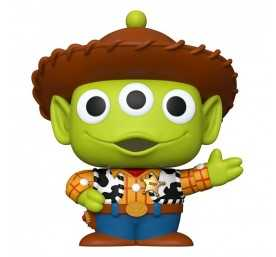Disney Toy Story - Super Sized Alien Woody POP! Funko figure